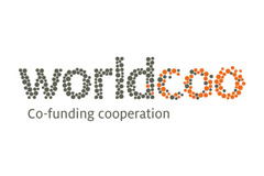 Worldcoo: tool for financing social projects.