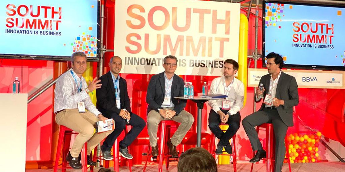 South Summit - The good, the bad and the ugly in an investment round